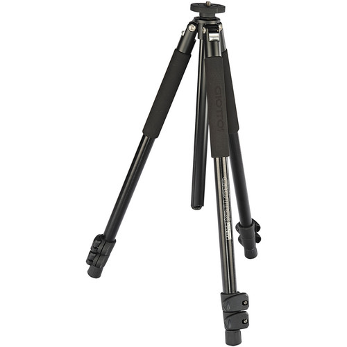 Giottos YTL9253 Silk Road Series 3-Section Aluminum Tripod (Legs Only)