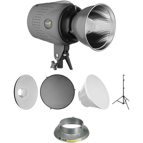Impact Fashion Beauty Dish Kit