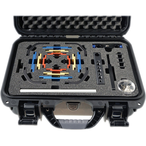 Chrosziel CustomCage Complete Kit with Case