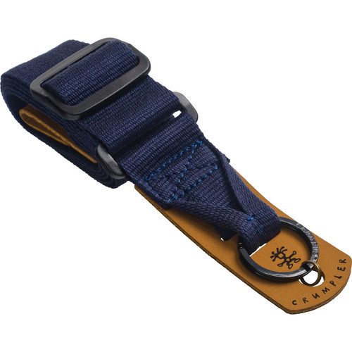 Crumpler Anchor Camera Strap (Midnight Blue)