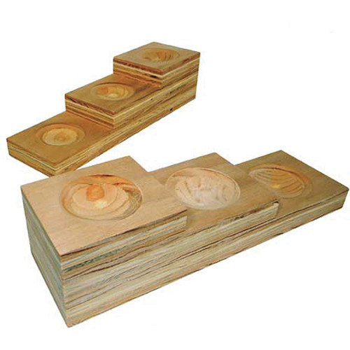 Matthews Stair Block Set (2)