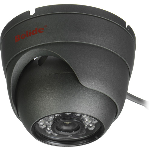 Bolide Technology Group Tiger-i Outdoor 700 TVL Night Vision Dome Camera