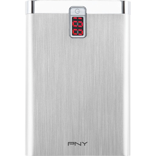 PNY Technologies PowerPack 7800 Portable Power Charger
