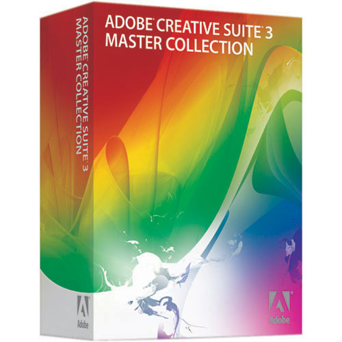 B&H Photo Video - Adobe Master Collection Cs3 Software Suite
