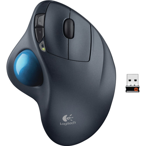 Compare Logitech M510 Wireless Mouse Black vs Logitech MX
