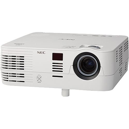 compare nec ve281x vs nec v260x vs nec v311x vs nec v311w rh bhphotovideo com nec v260 user manual nec v260 projector review