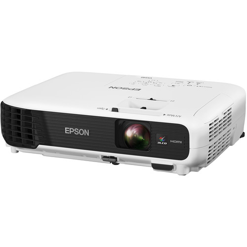 compare epson vs250 3200 lumen svga 3lcd projector vs epson rh bhphotovideo com Epson Projector Support epson ex30 projector review