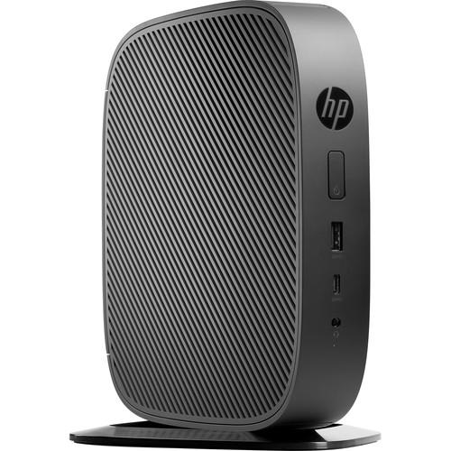 Compare HP t530 Thin Client Desktop Computer vs HP t520 Flexible