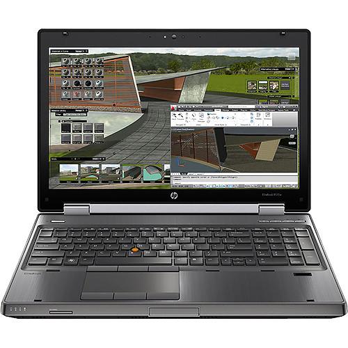 HP EliteBook 8560w Mobile Workstation DigitalPass Driver for Windows