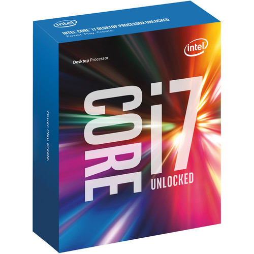 Compare Intel i7-6700 vs Intel Core i5-9600K vs Intel Core