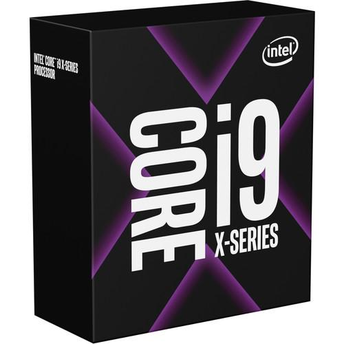 Compare Intel Core i9-9900K vs Intel Core i9-9900X | B&H
