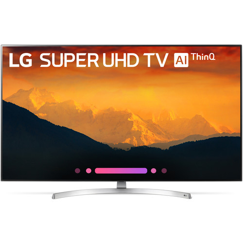 Compare LG SK9000 55