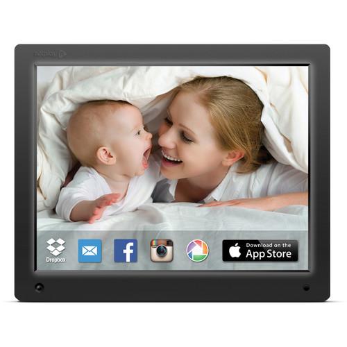 Compare Nixplay Nixplay Pro Cloud Wifi Digital Picture Frame 12 Vs