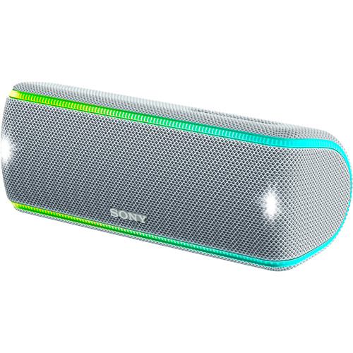 Compare Sony SRS-XB31 Portable Wireless Bluetooth Speaker White vs Sony SRS-XB41 Portable Wireless Bluetooth Speaker Black vs Sony SRS-XB21 Portable ...