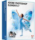 ADOBE PHOTOSHOP ELEMENTS 7.0 f/WINDOWS