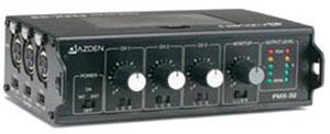 Azden FMX-32