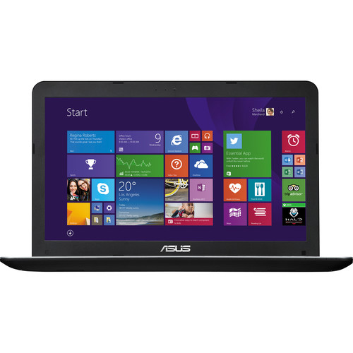 Compare Asus X555la Db71 Vs Asus X550jk Dh71 Vs Asus N550jk Ds71t Vs