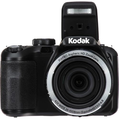Compare Kodak AZ421 vs Sony DSC-H300 vs Canon SX170 IS | B&H