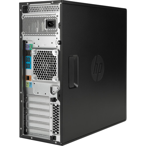 Compare HP Z440 Series Tower Workstation vs Dell Precision T5810