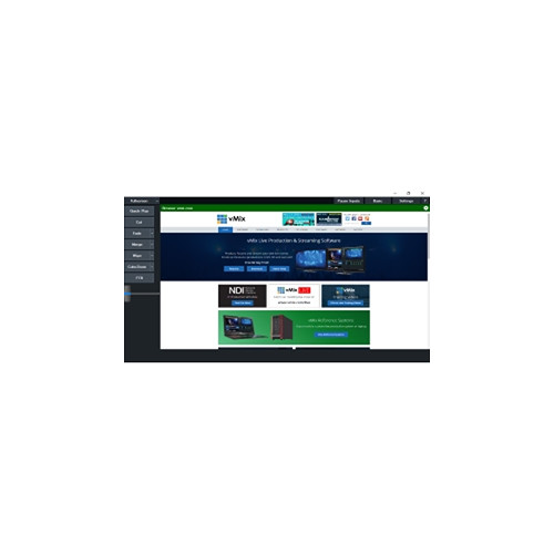 Live Production Software Pro