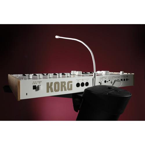 microKORG S Synthesizer/Vocoder