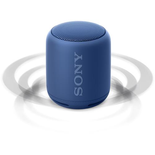 Compare Sony SRS-XB10 vs House of Marley Chant Mini | B&H