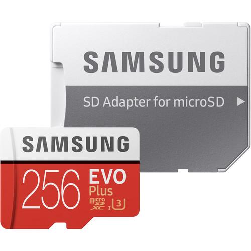 Compare Samsung EVO+ vs SanDisk Ultra vs SanDisk Extreme