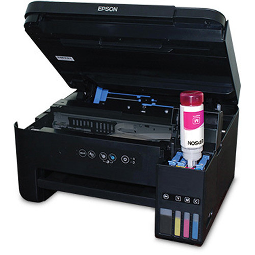 Epson Expression ET-2750 EcoTank All-In-One Inkjet Printer