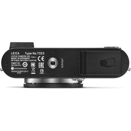 Compare Leica CL vs Leica Q (Typ 116) vs FUJIFILM X100F | B&H
