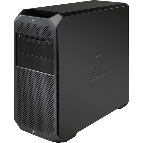 Compare HP Z4 G4 Series Tower Workstation vs HP Z440 Series