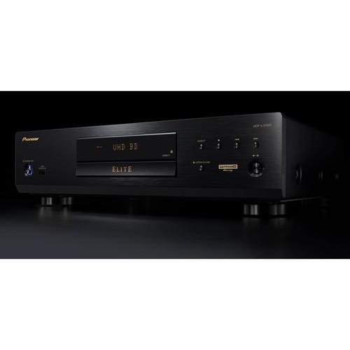 Elite UDP-LX500 HDR UHD 4K Blu-ray Disc Player