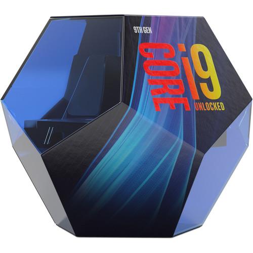 Compare Intel Core i9-9900K vs Intel Core i9-9980XE vs Intel