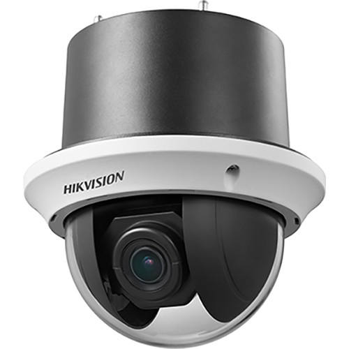 DS-2DE4225W-DE3 2MP Outdoor PTZ Network Dome Camera with Night Vision