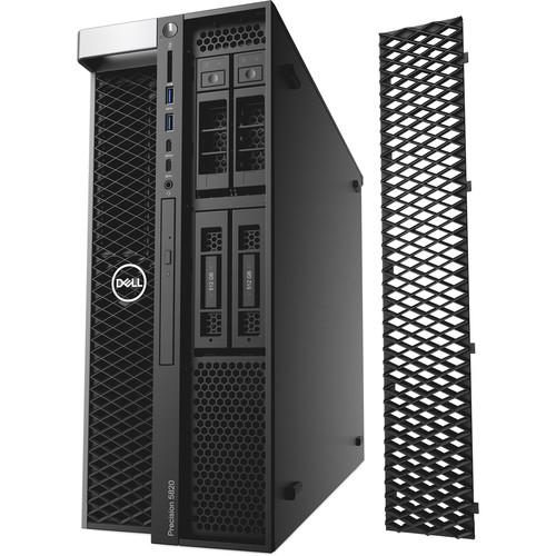 Compare Dell 5820 vs HP Tower G4 | B&H Photo