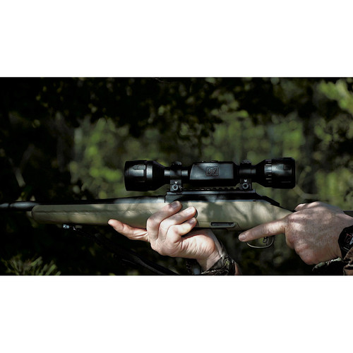 ATN ThOR LT 3-6x Thermal Riflescope