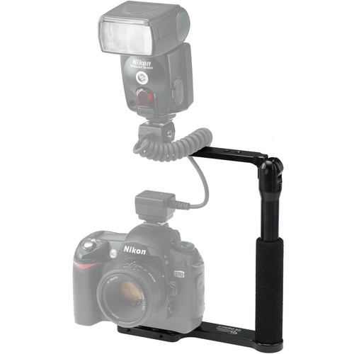 Custom-Brackets CB Digital-S Flash Rotating Bracket