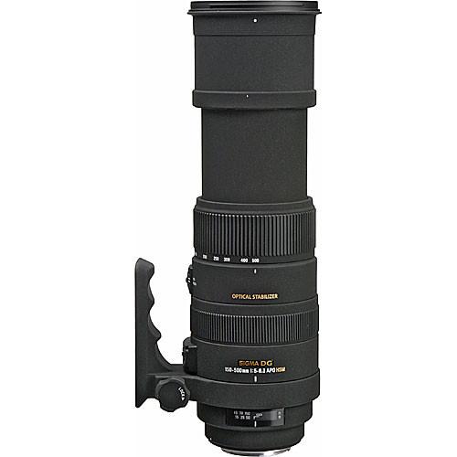 Sigma APO 150-500mm f/5-6.3 DG OS HSM IMG_29481