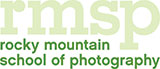 Rocky Mountain School of Photography