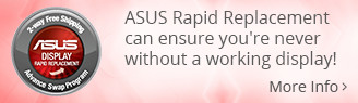 ASUS Rapid Replacement