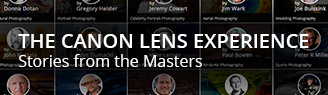 Take the Canon Lens Virtual Tour