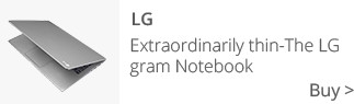 Learn About the Newest LG gram Computer