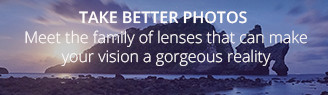 Capture Your Imagery with Zeiss Lenses