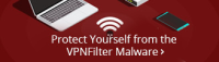 Protect Yourself from VPNFilter Malware!