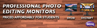 Affordably priced monitors for students!