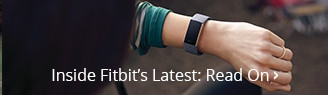 Read more about the Fitbit Charge 3