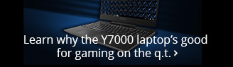 Learn More About The Lenovo Legion Y7000