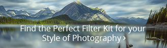 Discover Firecrest Signature Filter Kits