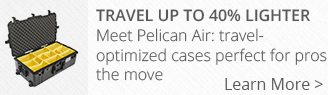 Learn More About Pelican AIR Protection