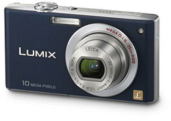 Panasonic Lumix DMC-FX35B