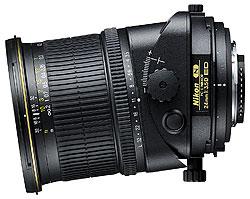 Nikon PC-E Nikkor 24/3.5D ED